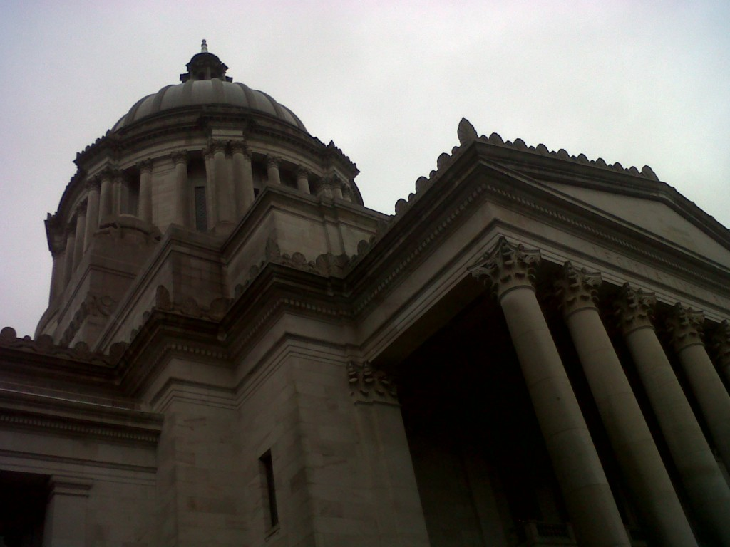 2013 0130 Olympia capitol