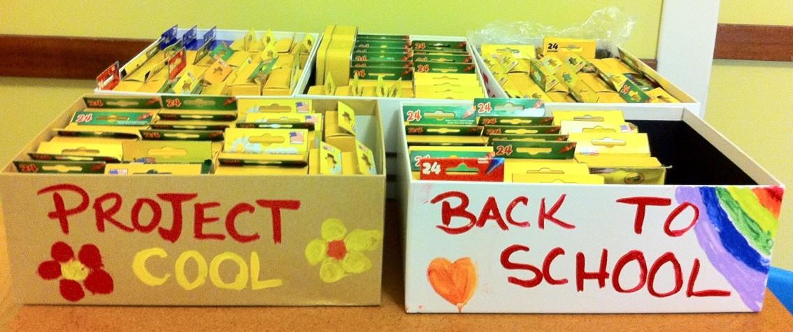 2014 Mcdonald School Donation 2