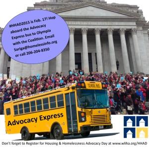 2015 advocacy express advertizing photo