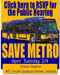 Save Metro